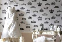 Wall stickers ❄