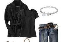Fearless Fashion / by Jennifer Selvaggi