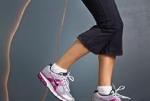 Workout! / by Jennifer Selvaggi