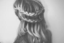HAIR / by Bridget Norlie