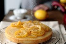 Food Styling/ Photography - MOOD / by Uyen Luu