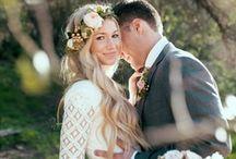 All things wedding / by Gina Pagano-Rose
