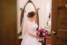 Mill Rose Inn Weddings / Mill Rose Inn Weddings