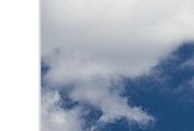 Clouds / by JoEllen Coleman