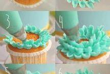 cupcakes / by Tara Jarrett