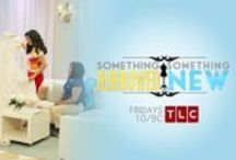 Something Borrowed, Something New / Host of TLC's Something Borrowed, Something New on TLC - Fridays at 10/9c! #SBSN / by Kelly Nishimoto