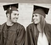 photography: graduation / high school ad college graduation photography