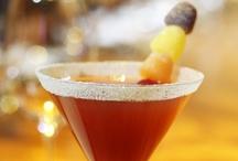 Cocktail FIX / by Fix Restaurant & Bar