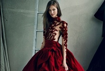 Haute Couture  / by Rivet & Sway
