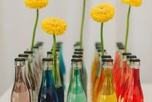 Colors / Find the best wedding color scheme for you!