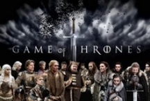 Game  of Thrones / by German Galindo