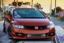 2013 Hottest Hondas of SWFL Contest