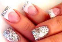 Nails / by Hannah Jones