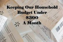 Money Saving Tips / Coupons, Money Saving Tips, and How To Budget Your Money