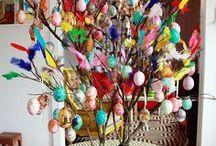 Ideas decoración festivales