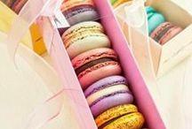 Macaron Ideas / Macaron Ideas and Macaron Packaging