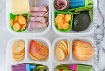 School Lunch Ideas / School lunch ideas.
