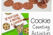 Picture Book Activities / Connect picture books to art, science, math and more with these fun literature based activities.