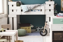 Ideas for our humble home / by Amelia Collins