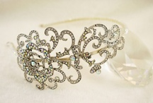 The Lilac Tree Bridal Tiaras / Our Vintage Inspired collection of Bridal Tiaras by LilacTree