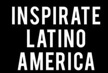INSPIRATELATINOAMERICA / INSTAGRAM @inspiratelatinoamerica