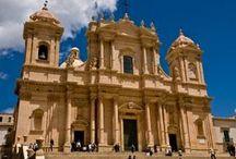 Sicily Art / I tesori di Sicilia - The treasures of Sicily