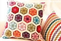 Crochet love it! / Creatief met de haak