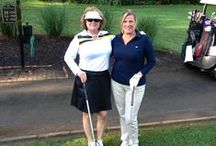 2013 Our Charity Golf Tournament / by Coldwell Banker Residential Brokerage | Georgetown