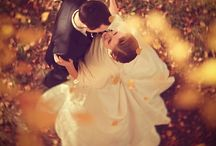 Time for a Wedding ... / Together / by Eva