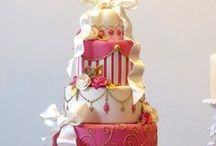 Cakes / Cupcake Designs / by DR671