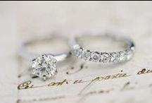 Wedding Rings / Wedding and Engagement Rings