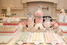 Candy Buffets