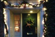 2013 Our Holiday Celebration / at Rick Hoffman's residence / by Coldwell Banker Residential Brokerage | Georgetown
