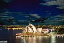 Sydney Australia / My favourite places