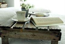 Creative Ideas / Creative ideas for home decorating.