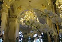 Stresa. Grand Hotel des Iles Borromees. / hotel storico 1863