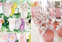 Baby Shower Ideas / Fun baby shower ideas for our future little Shrunksters!
