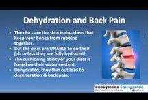 Skeletal sytem / Bones, joints, arthritis