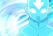 Avatar:The legend of Aang