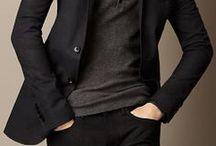 fashion for gentlemen
