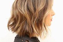 hairstyles & good look
