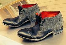 Shoes / handmade shoes