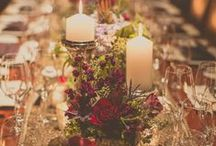 Winter wedding dreams