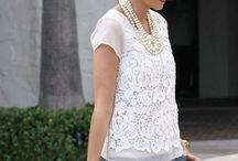 Silpadaish inspired out fits / Ideas for jewelry choices / by Penny Christou