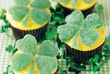 St. Patrick's Day / Fun ideas for the greenest and luckiest day of the year!