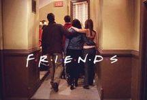 Friends / I love Friends :)