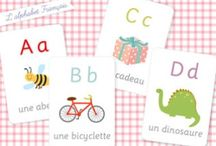 Free Printables / by My Lovely Little Nest