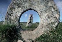 Megalithic-Neolithic