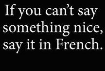 France et Francais