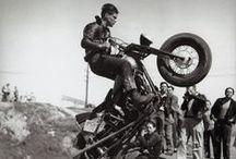 Real Bikers / Brotherhood of man